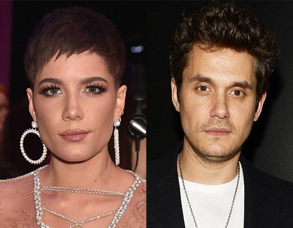 Halsey and John Mayer Set the Record Straight on Those Dating Rumors
