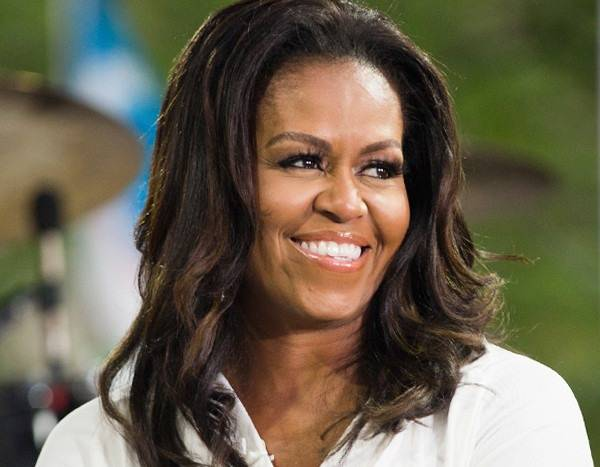 Michelle Obama Writes an Emotional Letter to Her Younger Self
