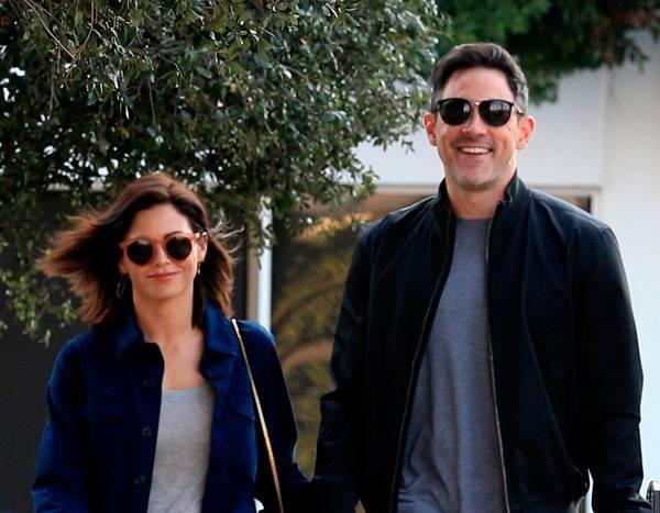 Steve Kazee Proves How Smitten He Is With Jenna Dewan