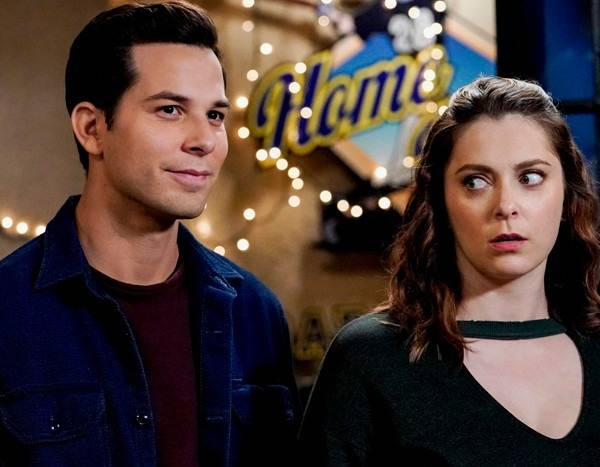 The Inside Story of Crazy Ex-Girlfriend's Bold Recast Plan