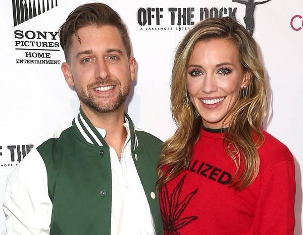 Katie Cassidy Is Married: Arrow Star Weds Matthew Rodgers
