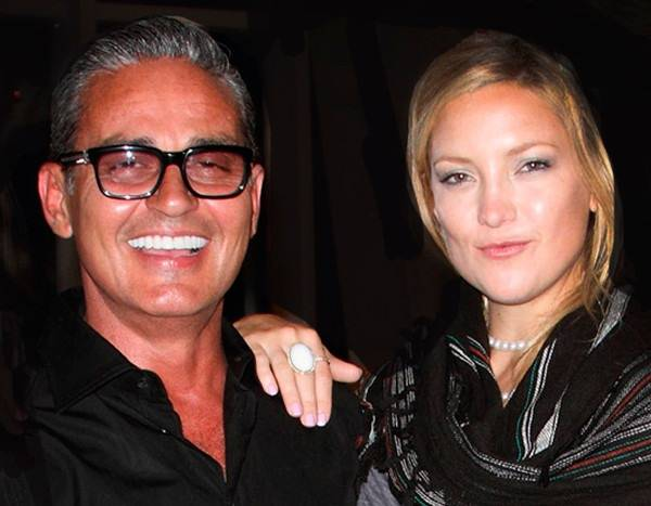 Celebrity Hairstylist Oribe Canales Dies at 62: Stars Pay Tribute