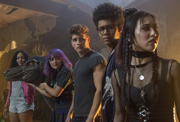 Marvel's Runaways Season 2 Review: Busier Is Better for Hulu Series