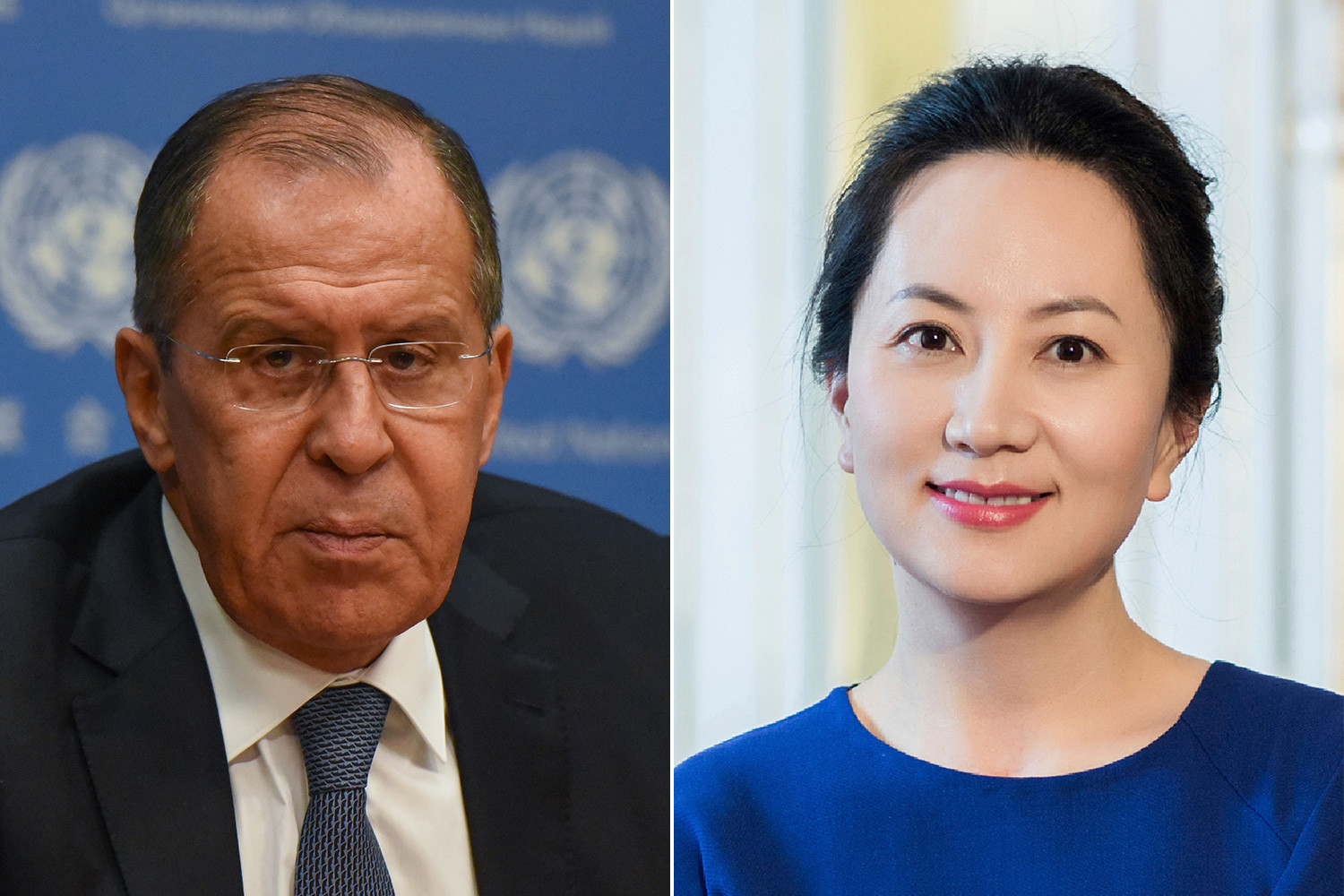 Russia says detention of Chinese executive shows US arrogance