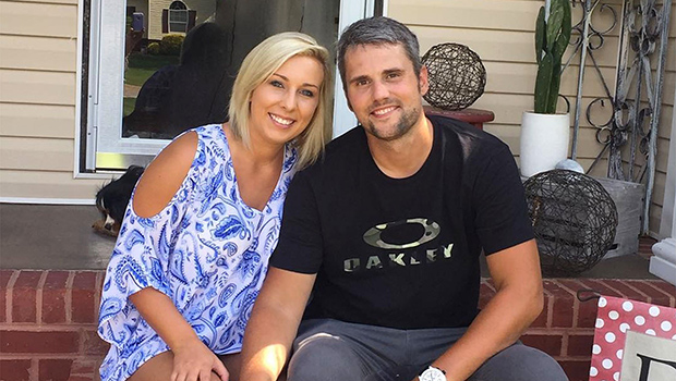 Ryan Edwards' Wife Declares Her Love For Him & Shares 1st Post-Rehab Photo Of Him At Home – See Pic