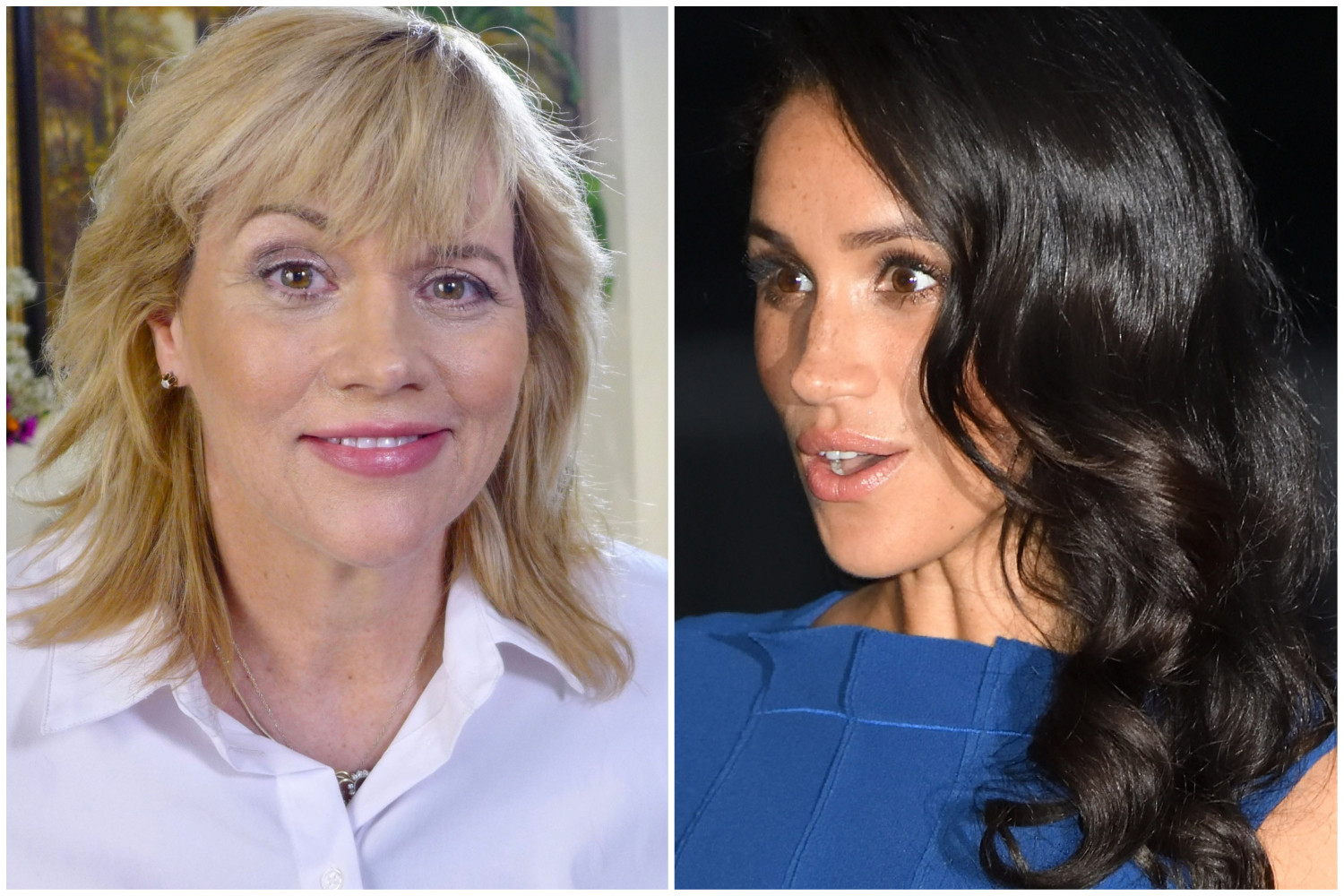 Samantha Markle says Meghan is 'turning her back on family' in Christmas card