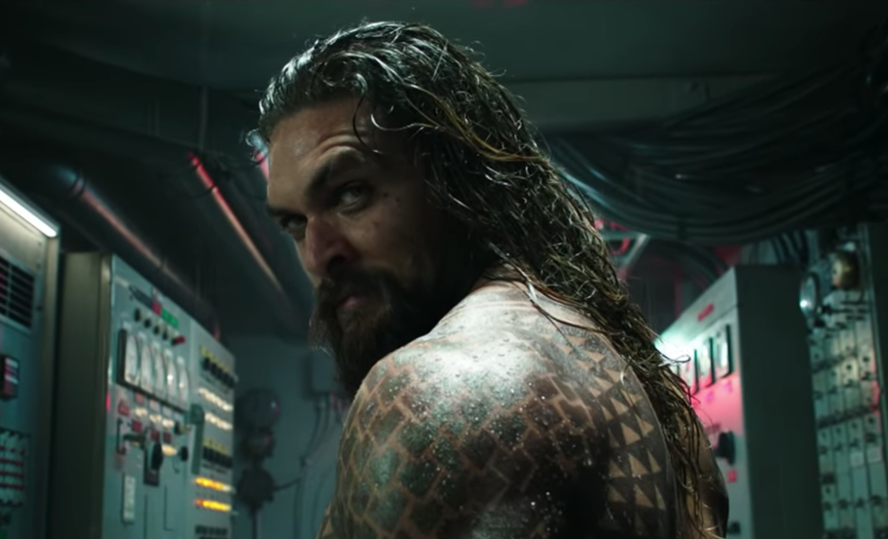 China Box Office: 'Aquaman' Sinks All Challengers With $94 Million Opening