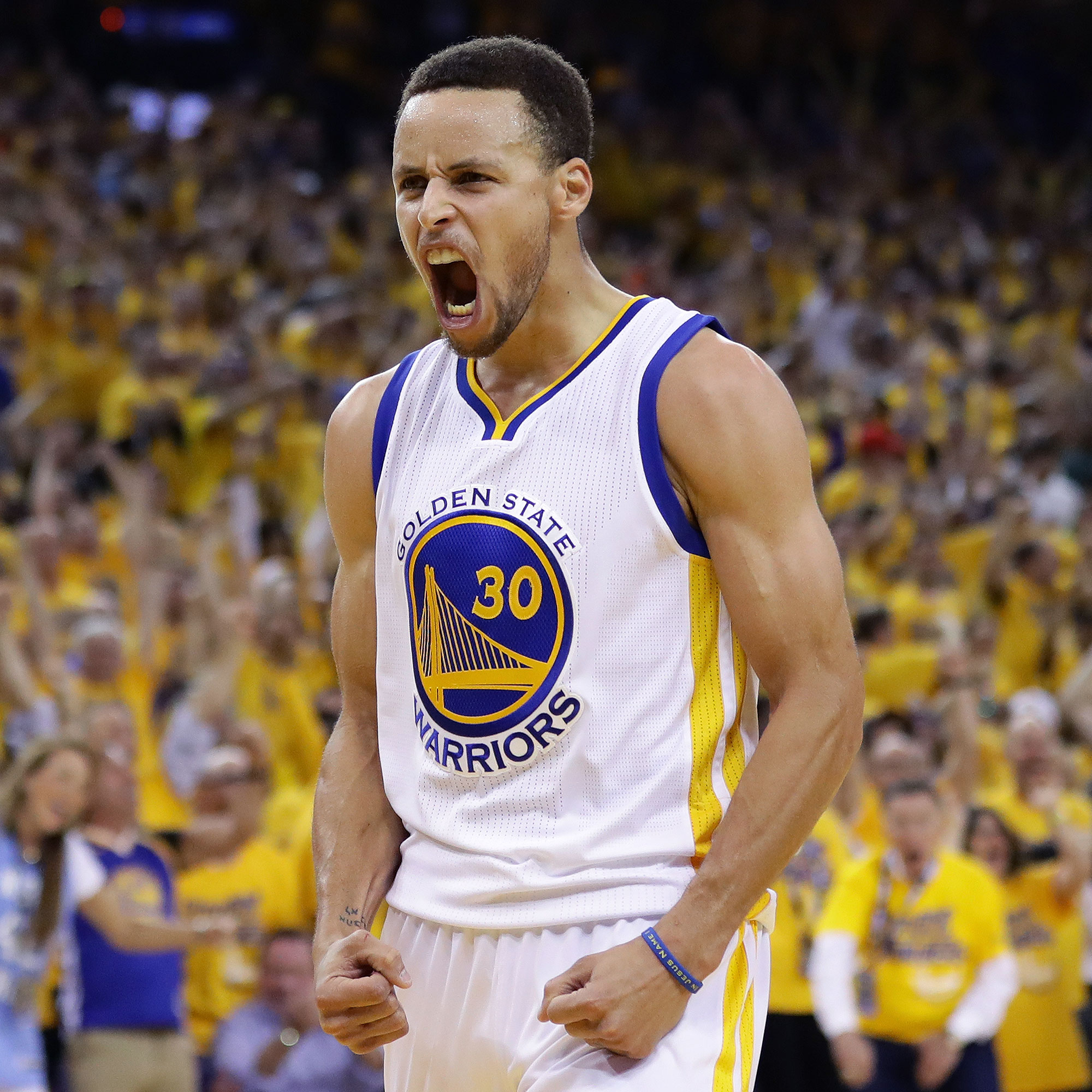 The Golden State Warriors NamedSports Illustrated's 2018 Sportsperson of the Year