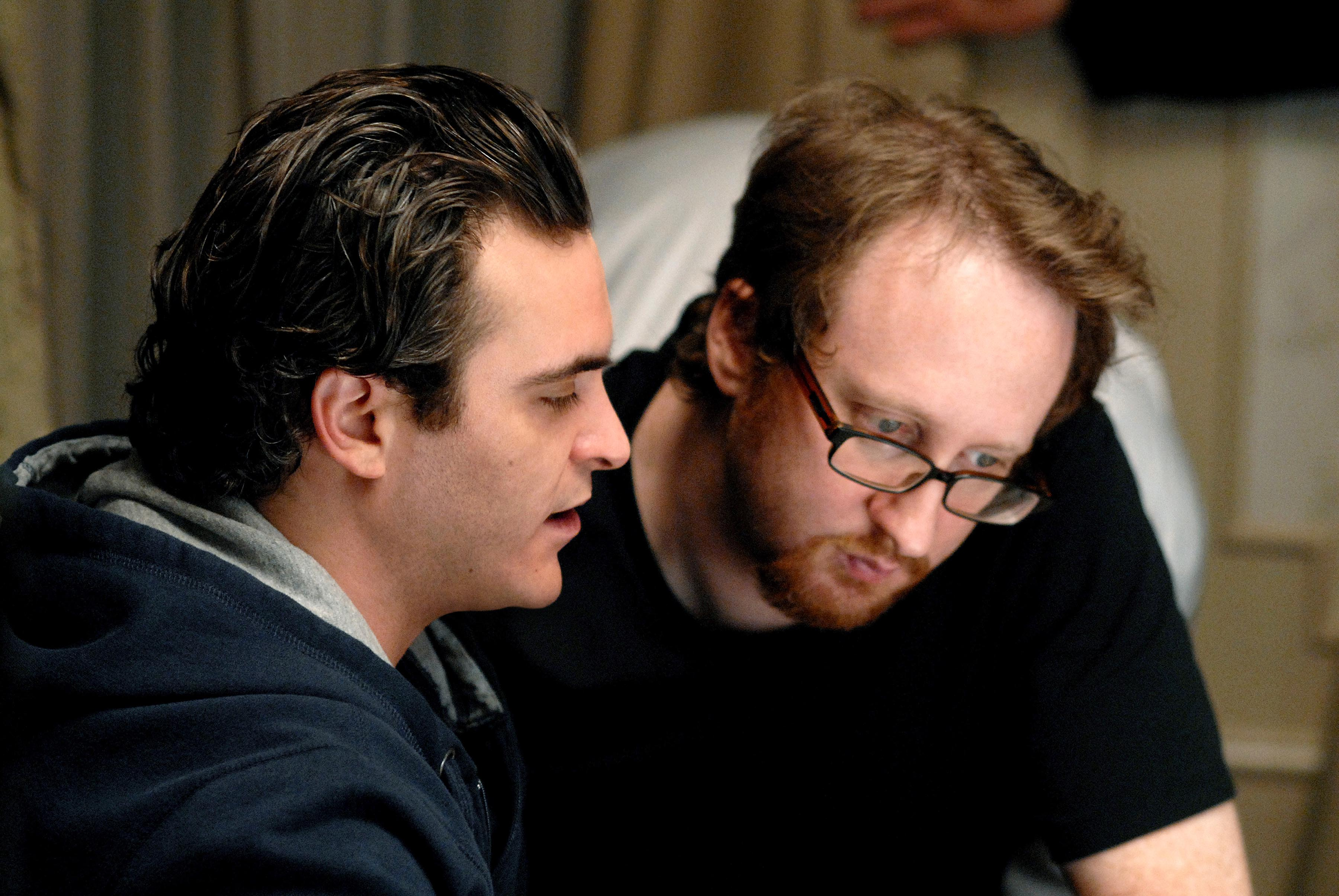 James Gray: Film Festivals are Problematic Because Directors and Critics are Bad At Judging Films