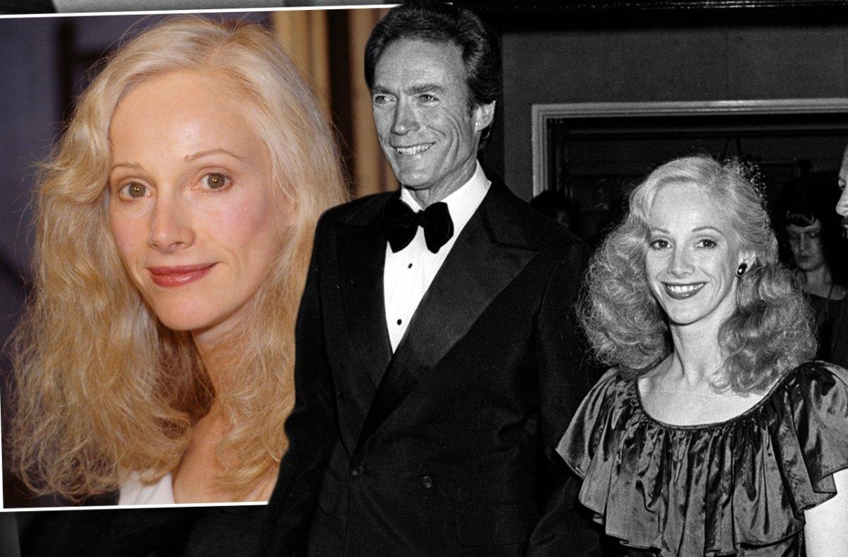 Clint Eastwood's Longtime Partner Sondra Locke Dead At 74
