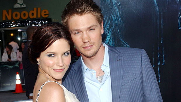 Sophia Bush Slams 'Opportunistic' Way 'One Tree Hill' Producers Handled Chad Michael Murray Split