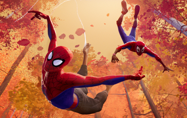 'Spider-Man: Into The Spider-Verse' And 'The Incredibles 2' Offer Animated Argument For Super-Heroes