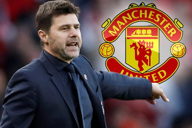 Manchester United want to land Mauricio Pochettino but it will cost them £40m to get the Spurs boss