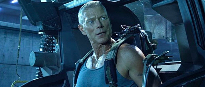 """Exclusive: 'Avatar' Sequels Are """"More Complicated"""" For Stephen Lang's Villain"""
