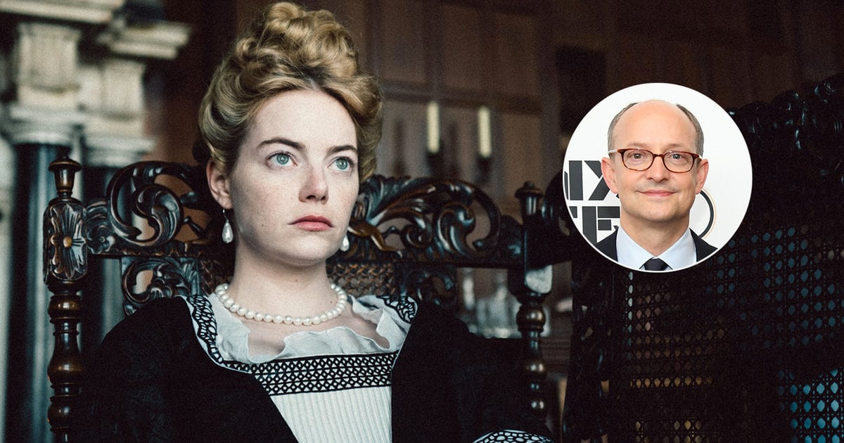 Why 'The Favourite' Producer Ed Guiney Thinks a Best Popular Film Oscar Is 'Unnecessary'