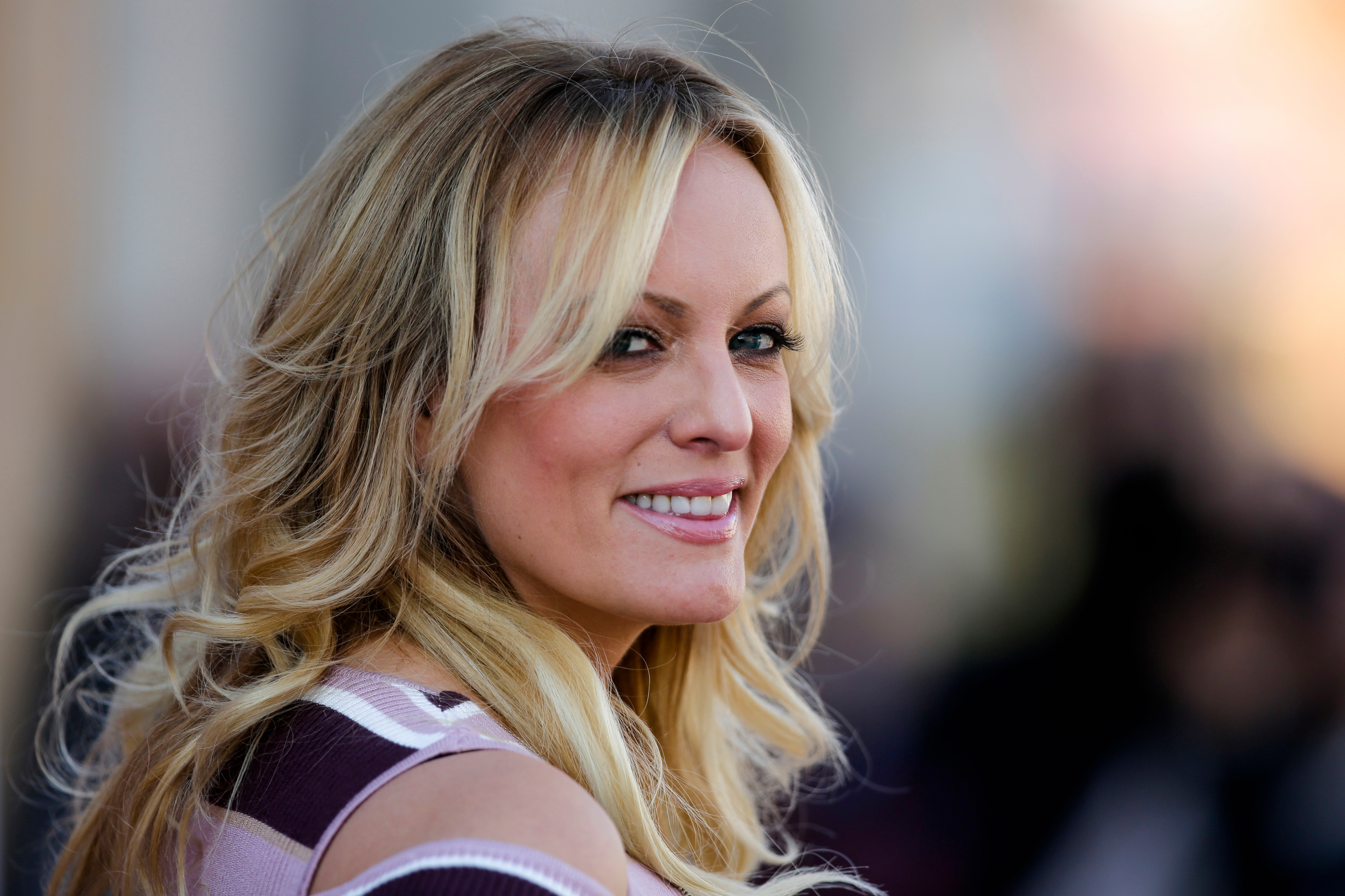 Stormy Daniels reveals she will be in next issue of Playboy