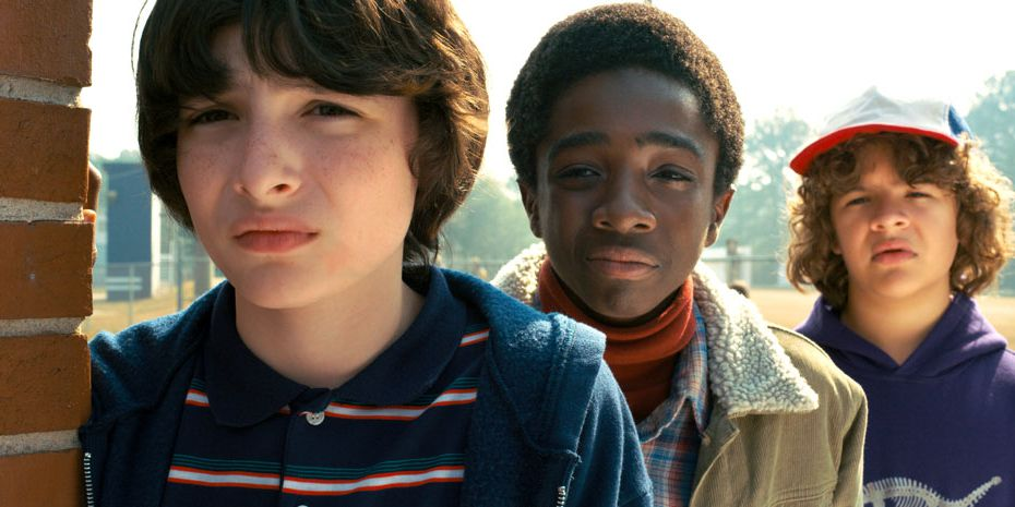 'Stranger Things 3' Episode Titles Have Finally Been Released