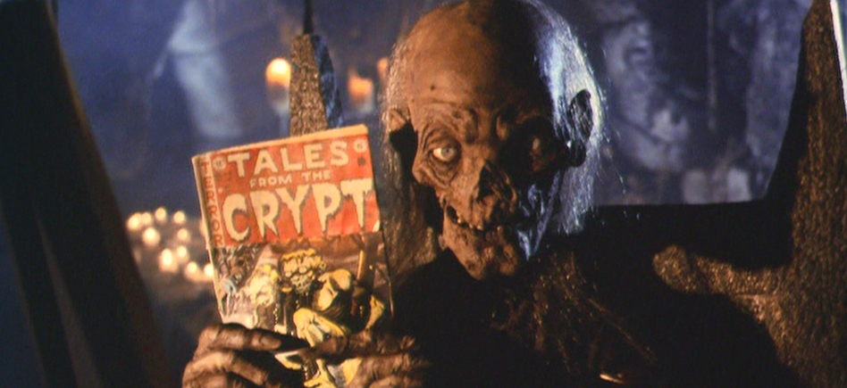 The 'Tales From The Crypt' Reboot is as Dead as the Crypt Keeper, According to M. Night Shyamalan