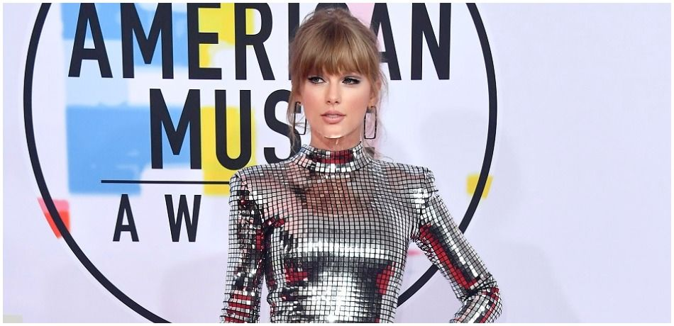 Taylor Swift Has Rekindled Her Love Of Acting While Filming 'Cats'