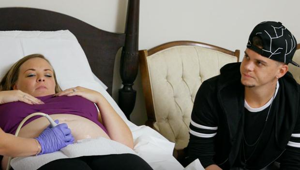 'Teen Mom OG' Recap: Tyler & Catelynn's Family Has Mixed Feelings About Their Separation