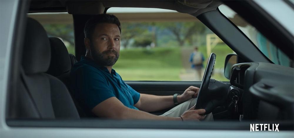 Ben Affleck & Oscar Issac's Netflix heist film, Triple Frontier, has an awesome trailer