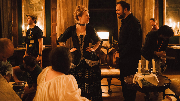 'The Favourite' Producers on 10 Years With Yorgos Lanthimos, Fox Searchlight's Future