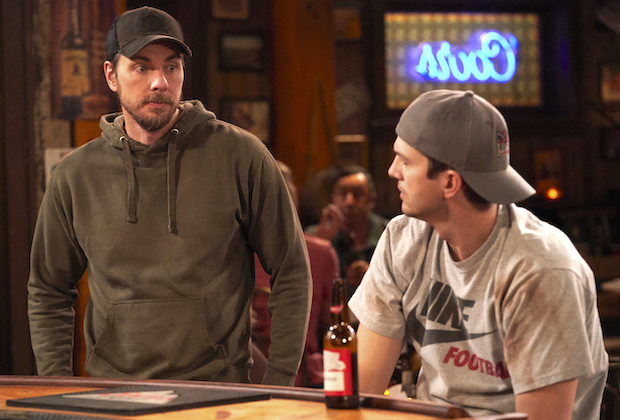 The Ranch Recap: Is Dax Shepard's Luke Matthews the New Rooster?