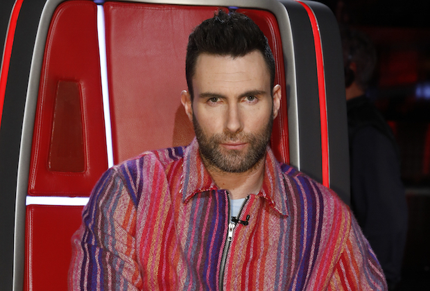 How The Voice Could Have Avoided the Adam Levine/Reagan Strange Fiasco