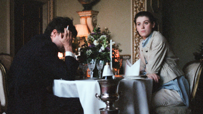 A24 Buys Tilda Swinton's Romance-Drama 'The Souvenir'