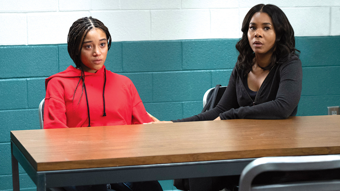 'The Hate U Give' Novelist Reflects on Big Screen Adaptation Process