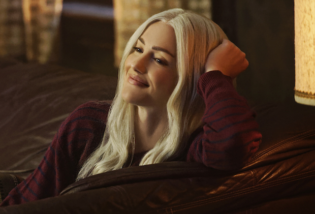 Minka Kelly Hails Titans' Grown-Up and Grittier Tone, Teases the Origin Story of Hawk and Dove… and the First Dove