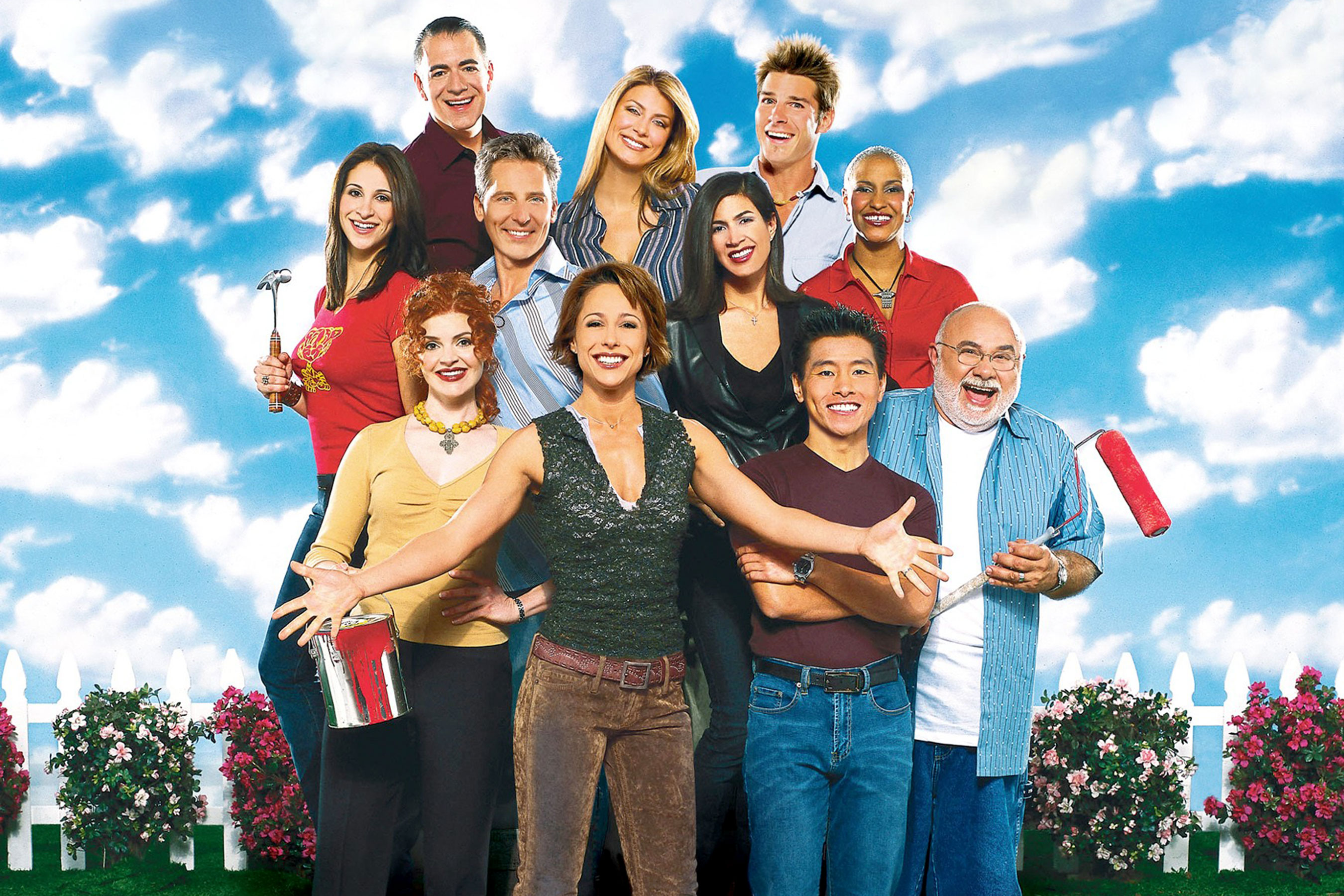 Trading Spaces: Ranking the TLC show's designers