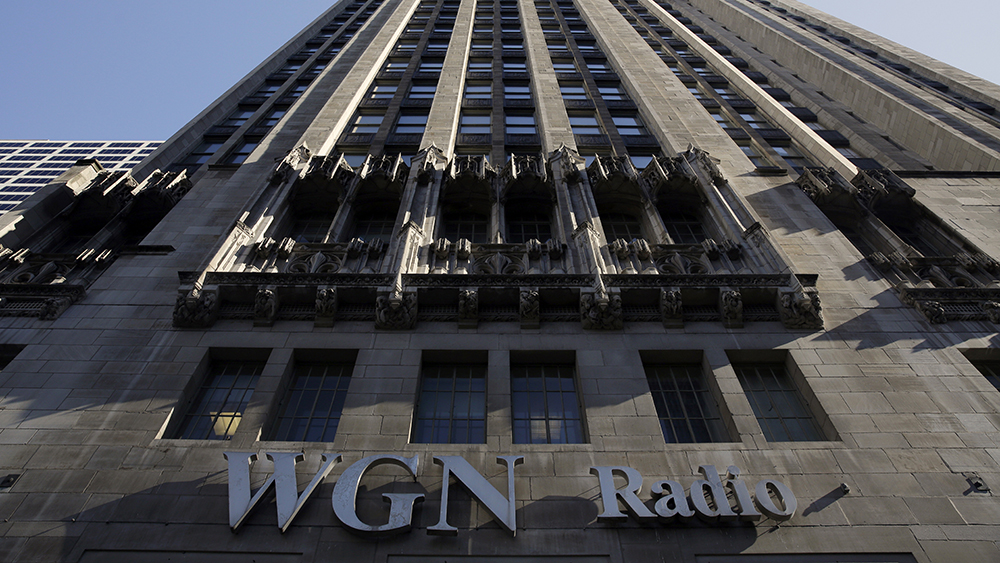 Nexstar Media Group Vaults into TV's Big League With Tribune Media Acquisition