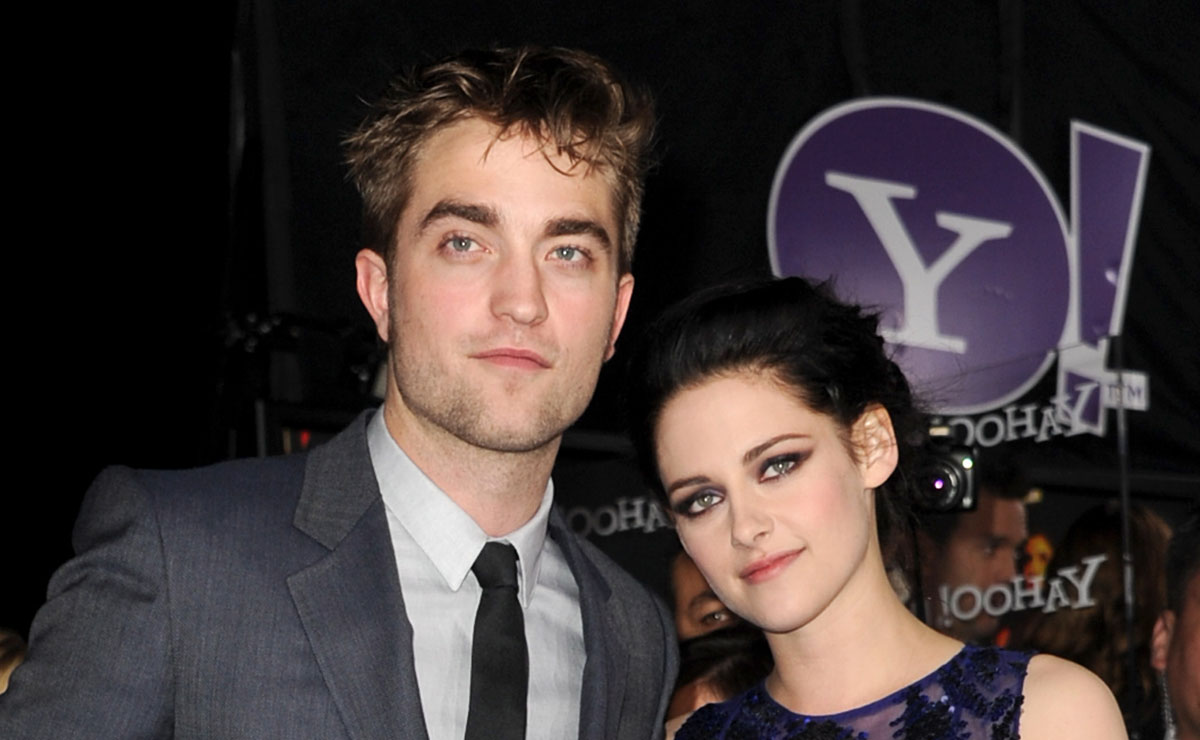 'Twilight' Author Originally Wanted These Actors to Star as Edward, Bella & More!
