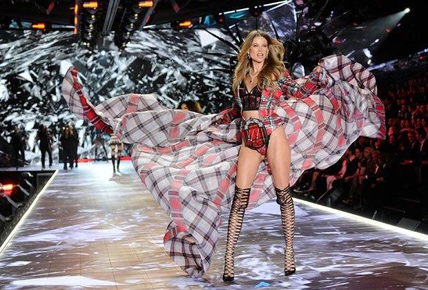 Ratings: Victoria's Secret Fashion Show's Numbers Get Skimpier