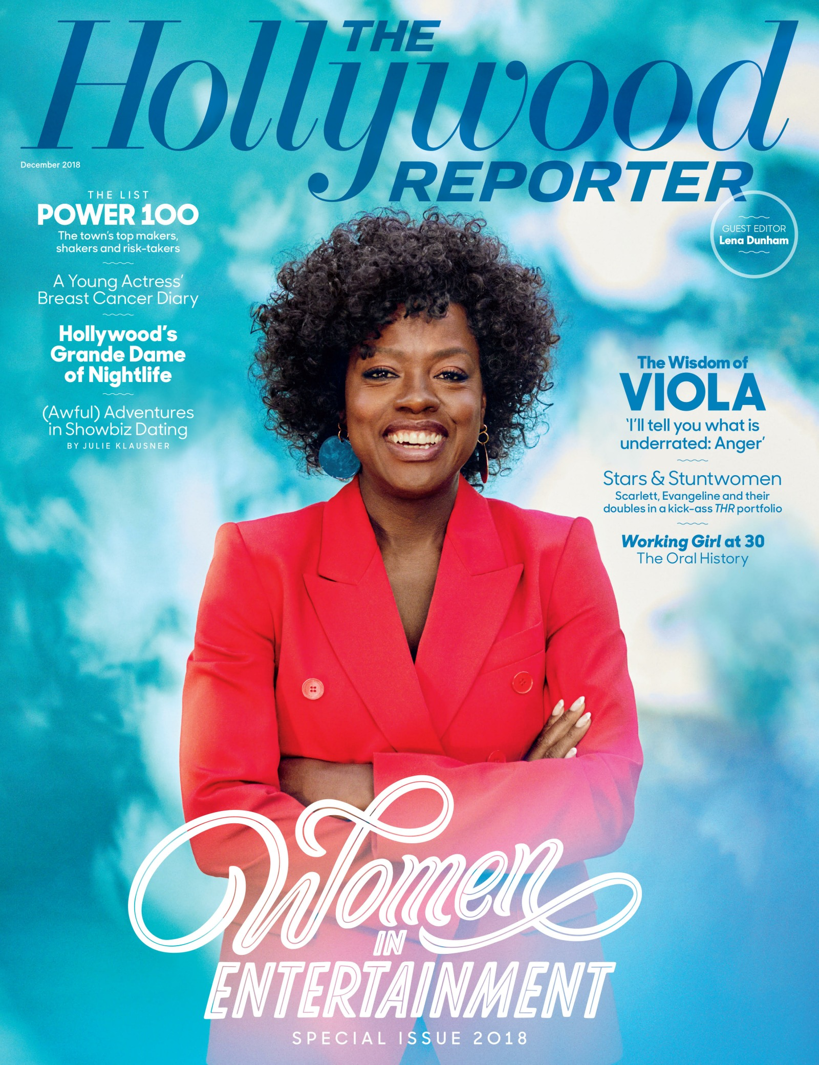 Viola Davis: America is like a generous, respectful uncle who 'has a record for murder'