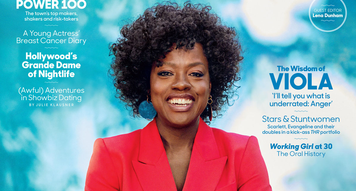 Viola Davis Reveals Why She Regrets Taking On Some of Her Movies