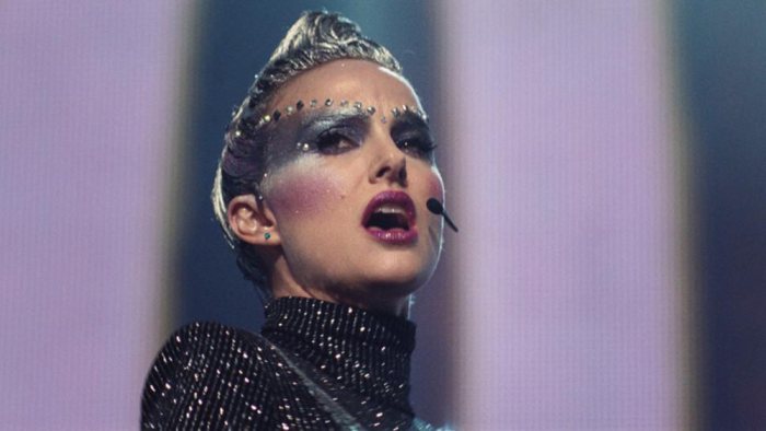 Film Review: Natalie Portman in 'Vox Lux'