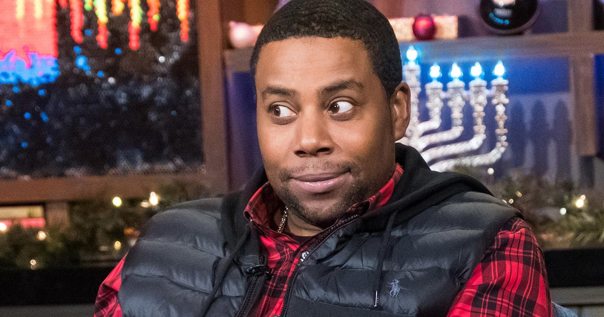 Kenan Thompson Reveals Which Star Hates His Impression, Just How 'Weird' Kanye West Was