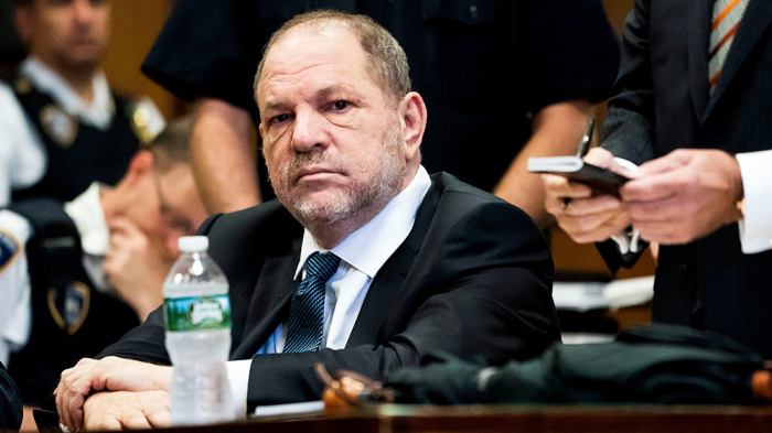 Harvey Weinstein: Accuser Attended Screening on Day of Alleged Rape