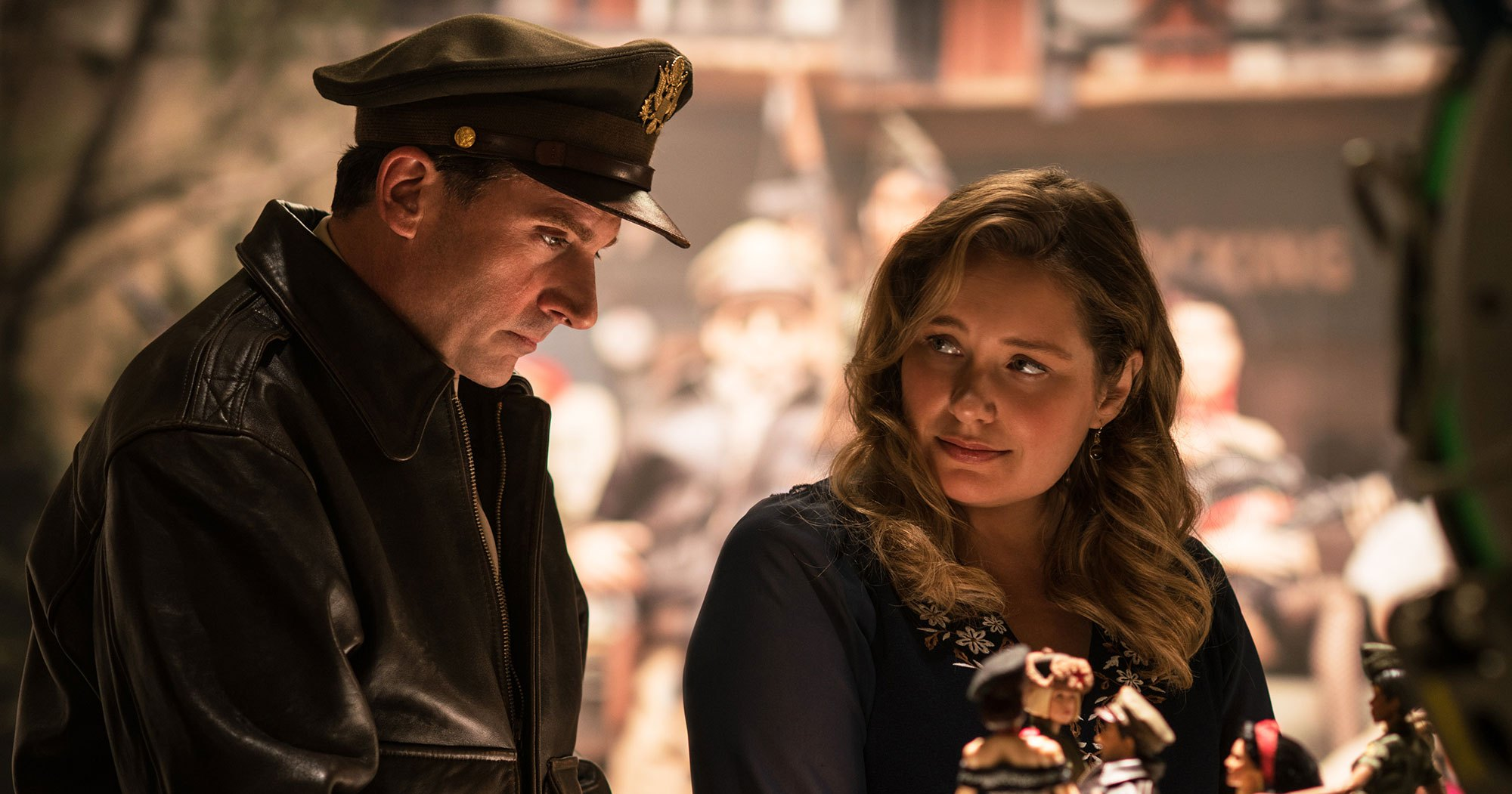 Why 'Welcome to Marwen' Is an Us Bust
