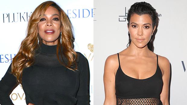 Wendy Williams Says Kourtney Kardashian's Trying To Make Sofia Jealous With 'Inappropriate' Family Pic