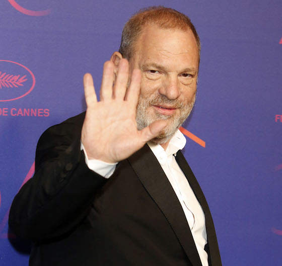 Harvey Weinstein Wants His Former Friends In The Media To Help Clear His Name
