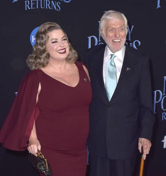 Dick Van Dyke Shut Down Piers Morgan With A Single Look