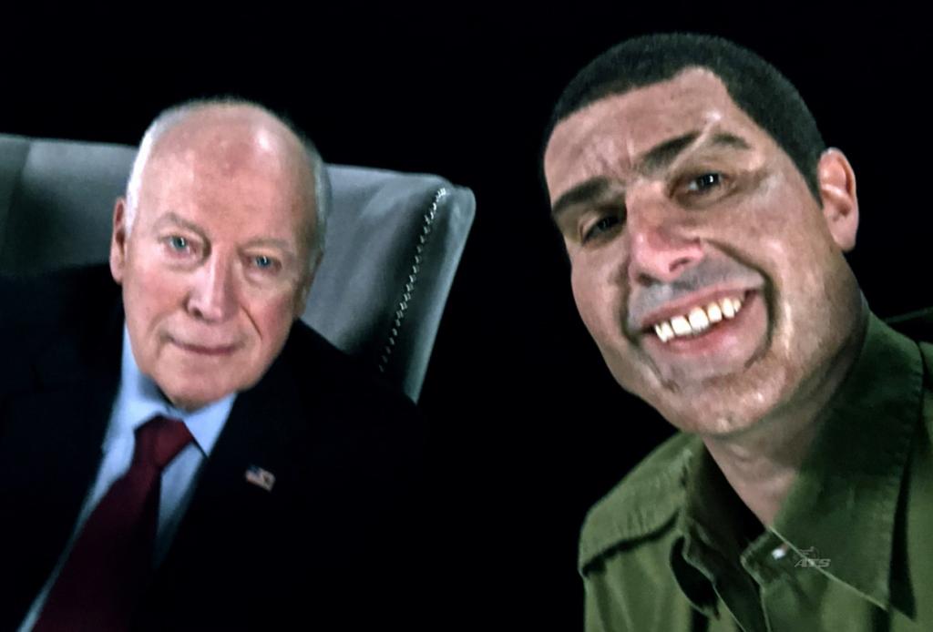 Who Is America? Won't Get a Season 2, Sacha Baron Cohen Says