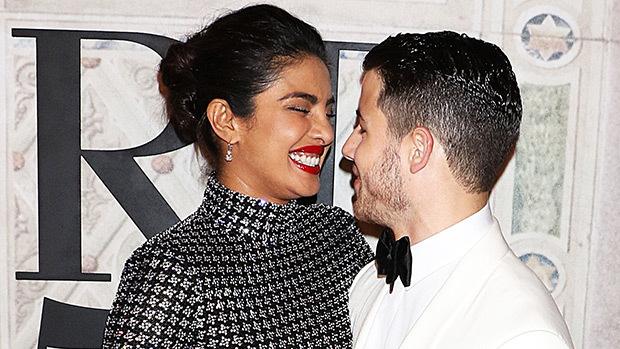 Priyanka Chopra & Nick Jonas: Why We Won't Have Kids 'For A Very Long Time'