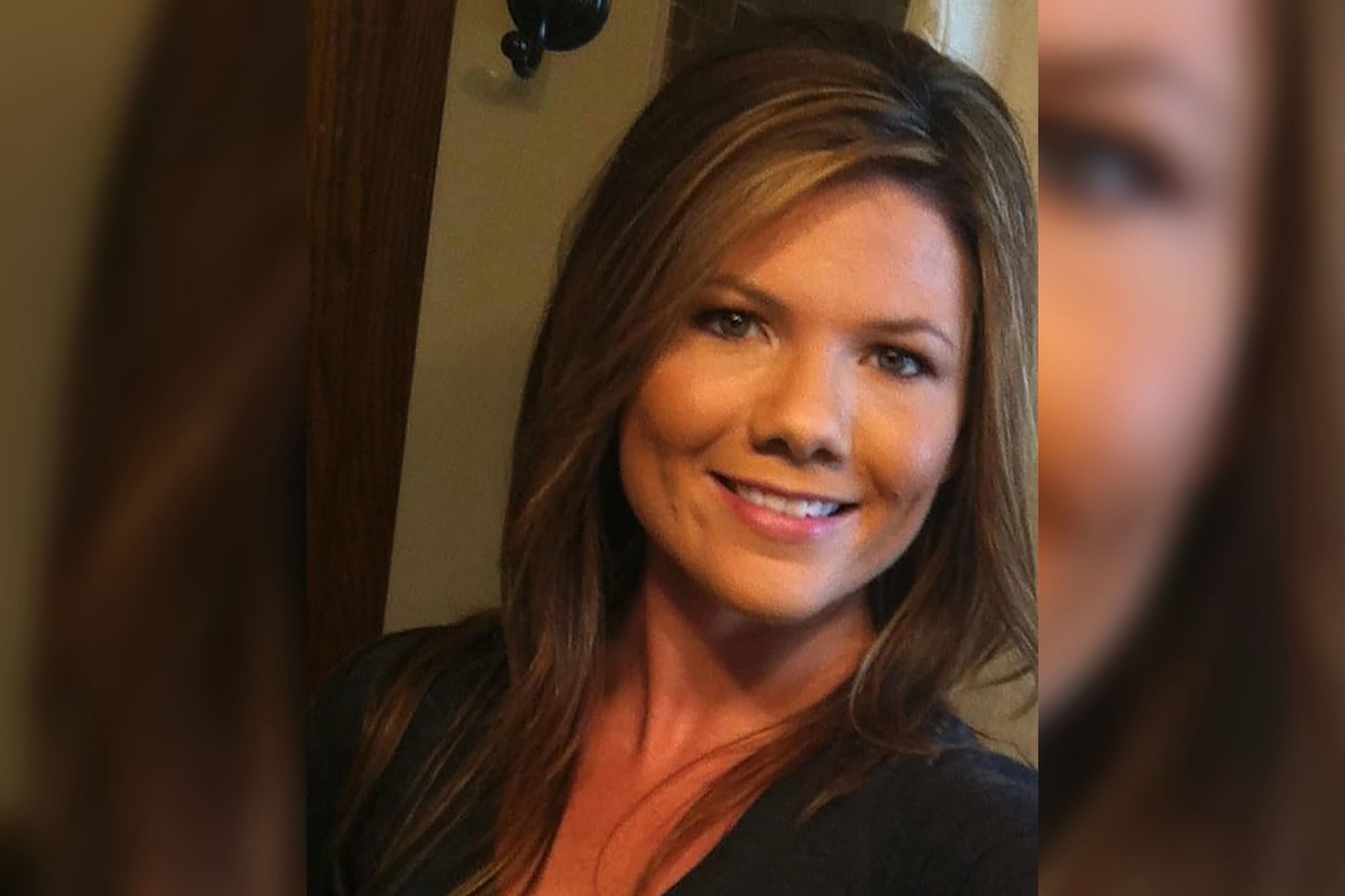 Text sent from missing mom's phone days after she vanished