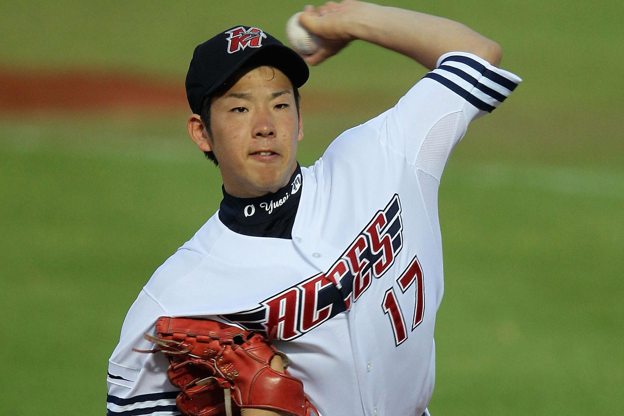 Yankees target Yusei Kikuchi to be posted Tuesday morning