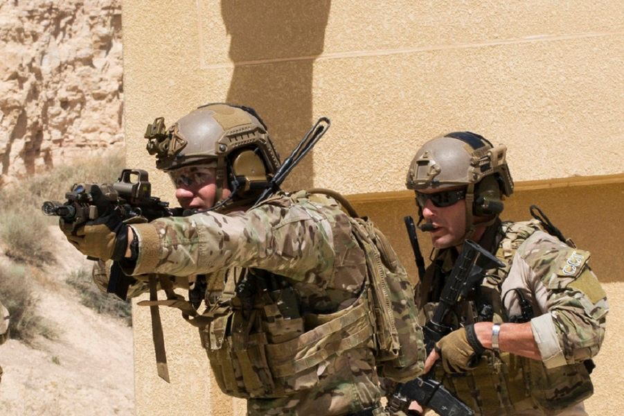 US Army eyes new automatic rifle that fires with pressure equivalent to tank: report