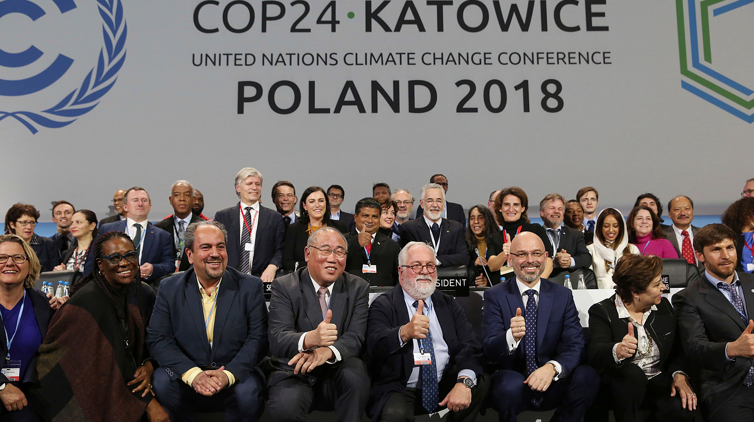 UN climate change deal leaves door open for US to rejoin